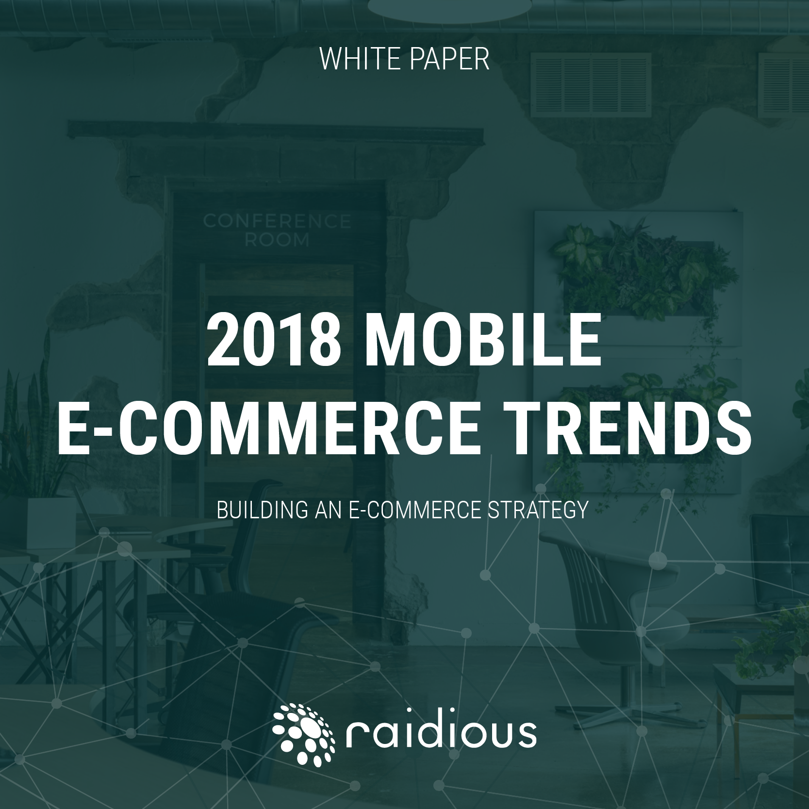 2018 Mobile Commerce Trends